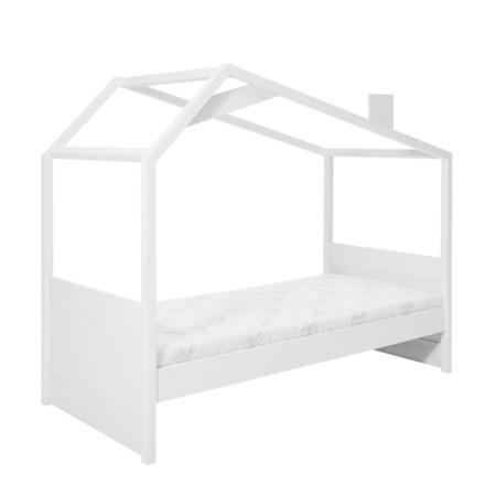 Lifetime Coolkids bed met hut