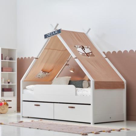 Lifetime Coolkids bedbank compleet tipi