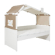 Lifetime Coolkids bedbank met hut Surf