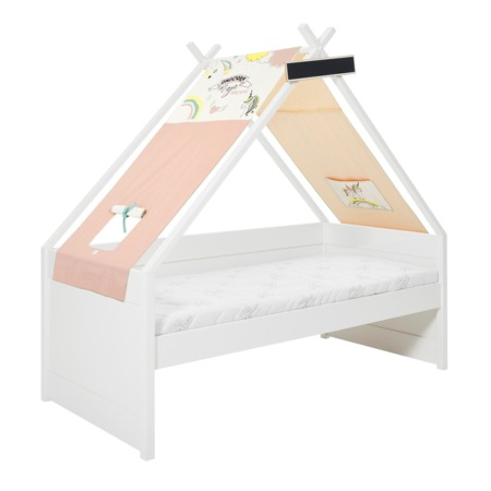 Lifetime Coolkids bedbank met tipi Unicorn