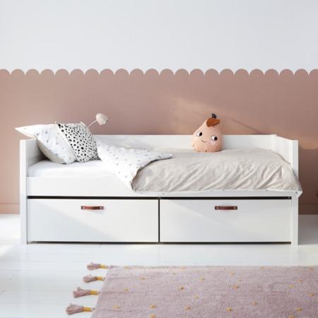 Lifetime Coolkids bedbank zonder dak sfeer