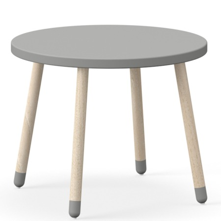 Flexa Dots speeltafel grey