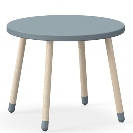 Flexa Dots speeltafel light blue