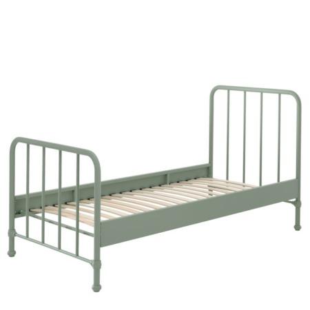 Vipack Bronxx bed mat olive green