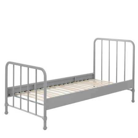 Vipack Bronxx bed mat rainy grey