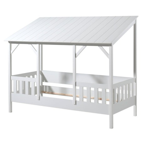 Vipack Housebed 03 wit