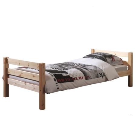 Vipack Pino bed 90 x 200 naturel