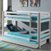 Vipack Pino rolbed wit sfeer