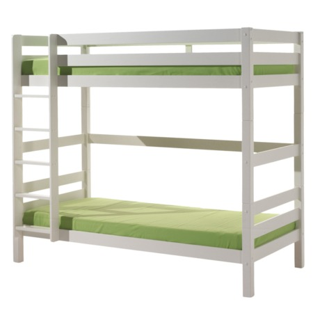 Vipack Pino stapelbed 180 wit