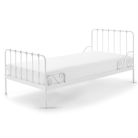 Vipack bed Alice wit