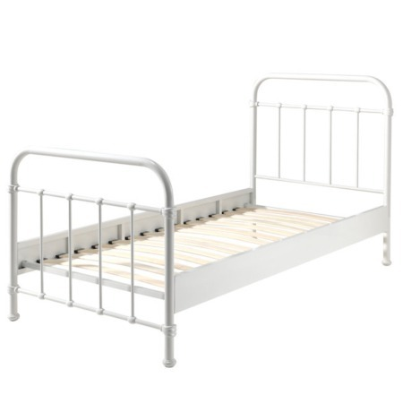 Vipack bed New York wit