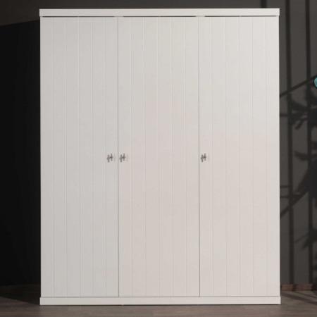 Vipack Robin 3-deurskast
