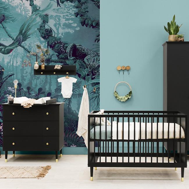 Bopita 2-delige babykamer Cloe sfeer