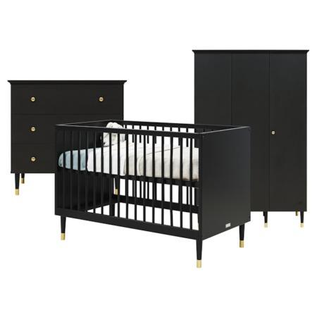 Bopita 3-delige babykamer Cloe