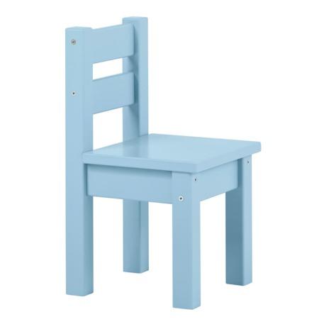 Hoppekids Mads stoeltje Dream Blue