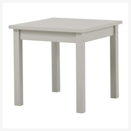 Hoppekids Mads tafel Dove grey