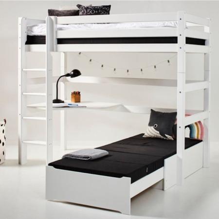 Hoppekids Premium Mega bed sfeer