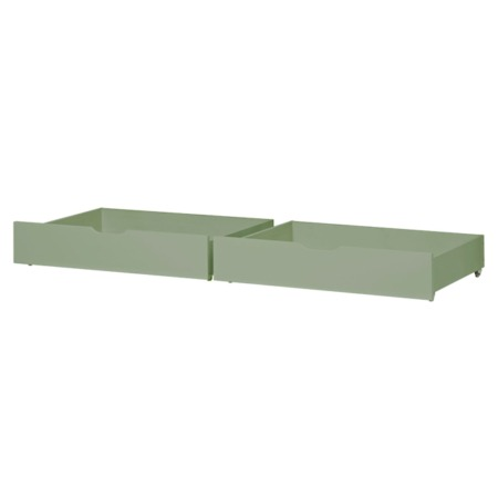 Hoppekids set laden Pale Green