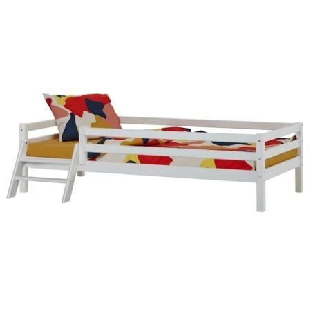 Hoppkids Basic bed met ladder