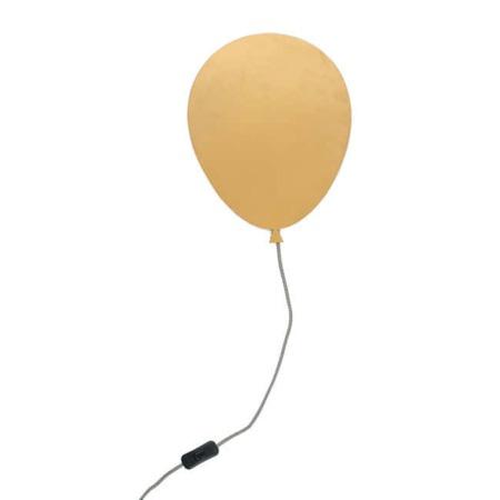 Kidsdepot wandlamp Barba Ballon