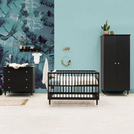 Bopita Cloe 3-delige babykamer