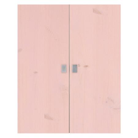 Lifetime hoge deurtjes pink