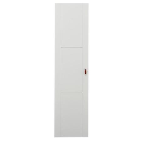 Lifetime kledingkastsysteem deur wit
