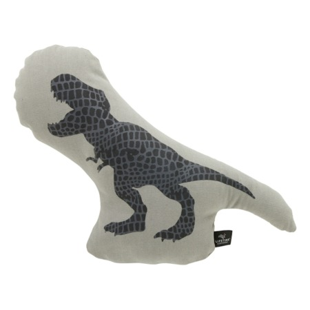 Lifetime gevormd kussen Dino
