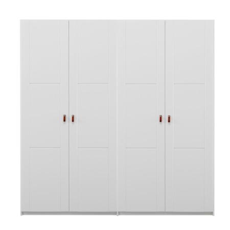 Lifetime kldingkastsysteem 200 met deuren