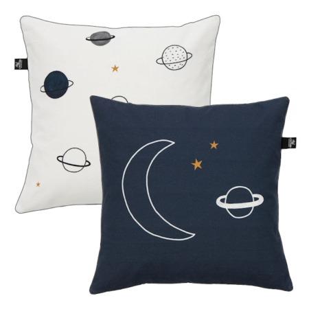 Lifetime kussen space dream planets