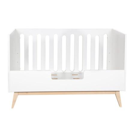 Quax bedrail Trendy 70x140 White