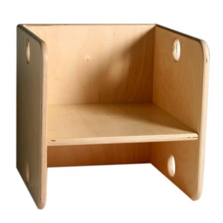Van dijk Toys kubusstoel voor kleuters 420
