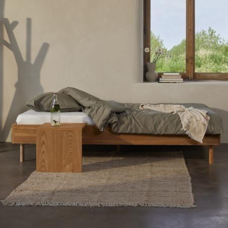 Quax Hai No Ki bed 90x200 sfeer