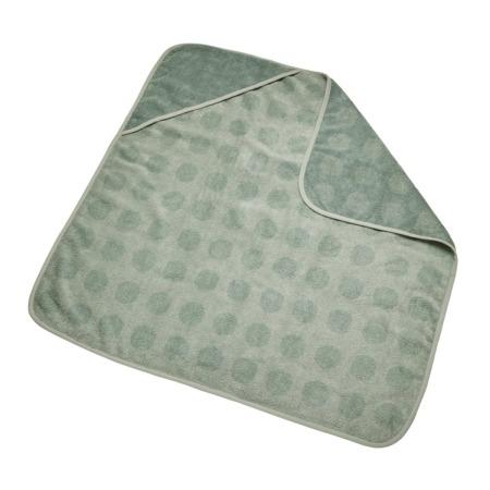 Leander hoodie sage green1